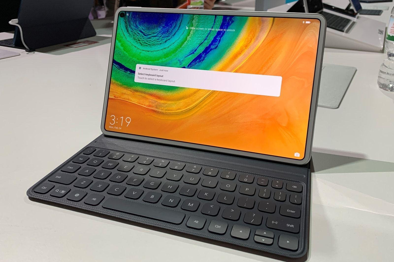 iPad Pro 2021 Tidak Bisa Terhubung Dengan Magic Keyboard ...